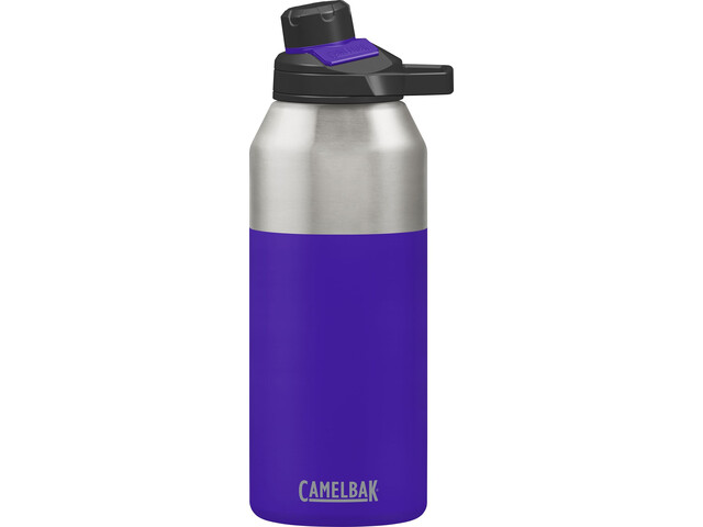 CamelBak Chute Mag Vacuum Insulated Stainless Bottle 1200ml iris